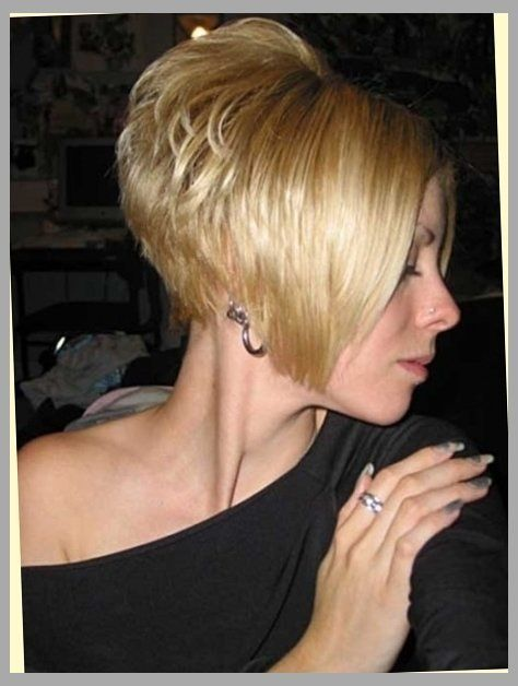 style of haircuts best 25 stacked bob haircuts ideas on bobbed 6248