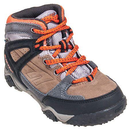 Hi-Tec Boots Kids Big Fit Waterproof Tucano Jr Hiking Boots 31298,    #HiTecBoots,    #31298,    #HikingBoots