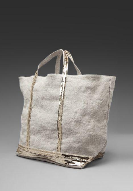 The bling bag