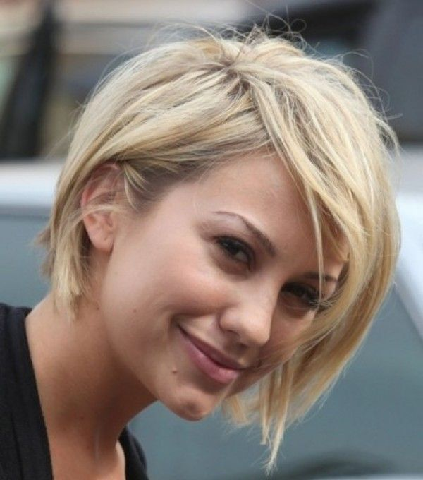 Excellent 1000 Images About Hair On Pinterest Chelsea Handler Hair Short Hairstyles Gunalazisus