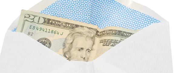 Good how-to article about the envelope budgeting system along with pros and cons.