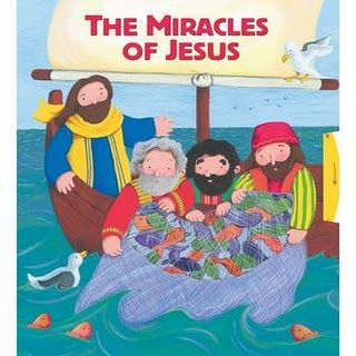 418 best Miracles of Jesus images on Pinterest