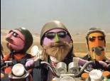 Video: 'Sesame Street' parodies 'Sons of Anarchy'http://www.usatoday.com/story/popcandy/2013/08/06/sesame-street-sons-anarchy/2622899/