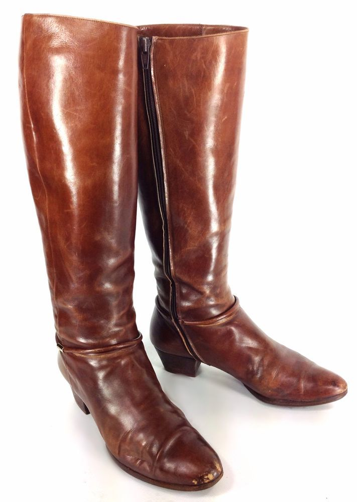 27 best Womens Vintage Boots images on Pinterest