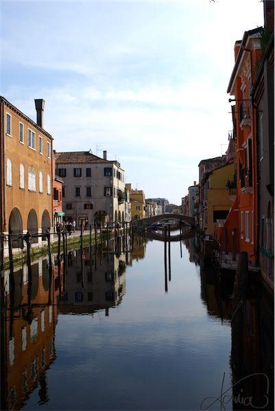 Chioggia - Venice, Italy