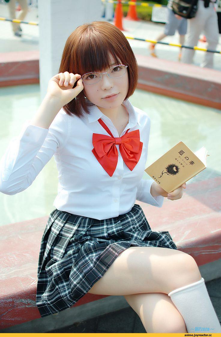 Aku no Hana Nakamura cosplay Mangas, Manhwa, Cómics
