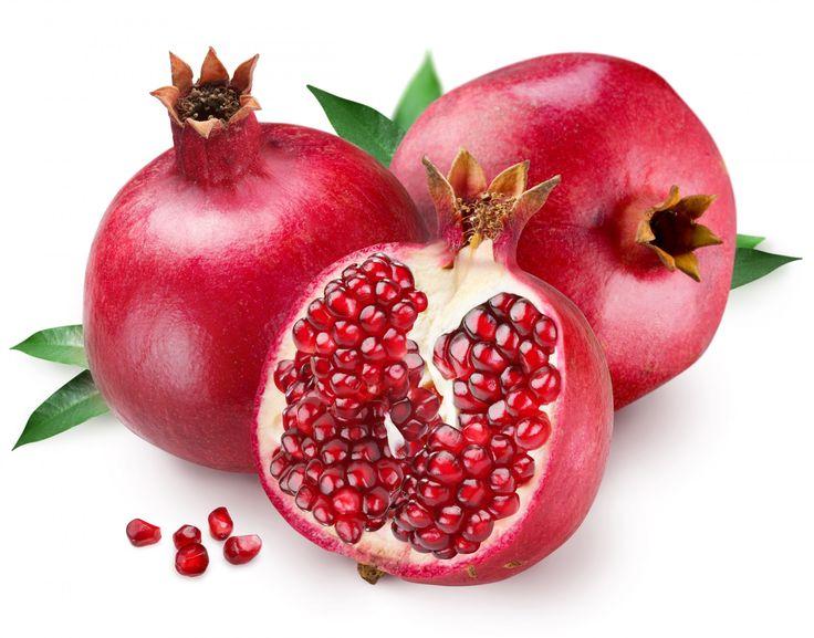 Juicing With Pomegranate | Viatek Life Juicer