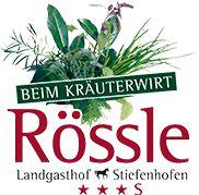 Oberstaufen - Hotel Rössle in Stiefenhofen im Allgäu