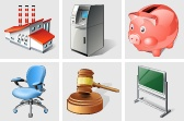 Vista Business #icons by Lokas Software
