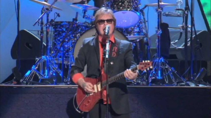 Ringo Starr - Live in Rancho Mirage - 4. Hang On Sloopy (Rick Derringer)