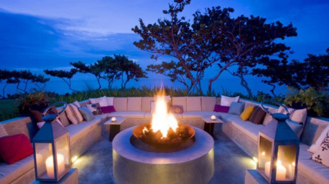 1000 images about travel resorts hotels urlaub for Design hotel karibik