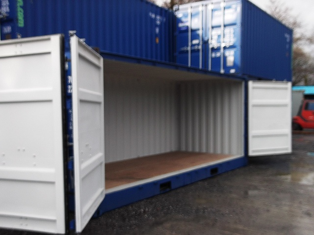 20ft Shipping Container For Sale  http://www.dainton.com/new-shipping-containers-for-sale.html