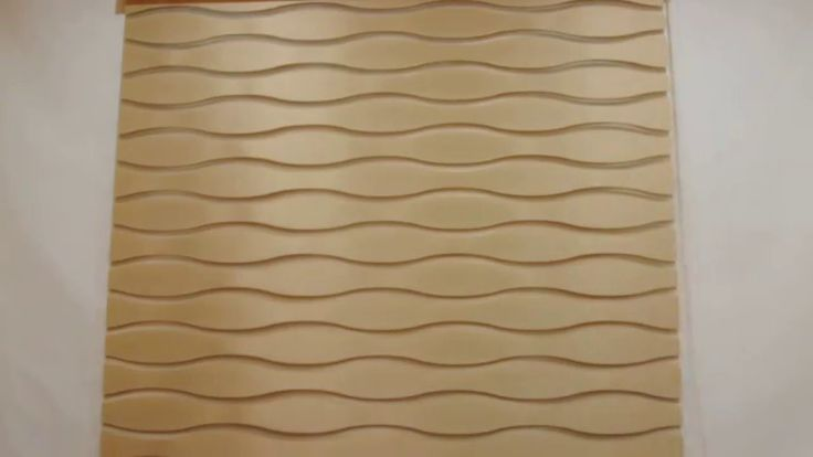 B&C wave pattern Window Blinds Shade custom made to order.