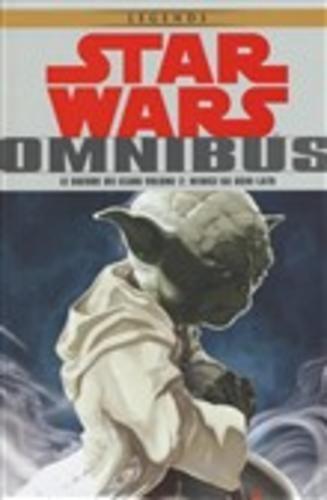 Le #guerre dei cloni. star wars omnibus vol. 2  ad Euro 41.65 in #Panini comics #Media libri letterature fumetti