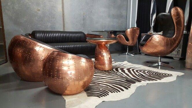 Our new copper range has arrived !!  www.cocolea.com.au