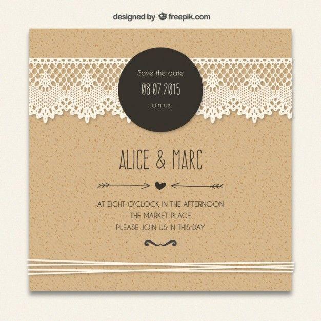 手作り派のプレ花嫁必見♡おしゃれな結婚式の招待状デザイン40選♡ |                                                                                                                                                      もっと見る