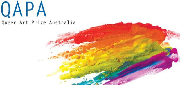 Very excited to be judging the Queer Art Prize Australia (QAPA) http://ift.tt/2cTK2CW