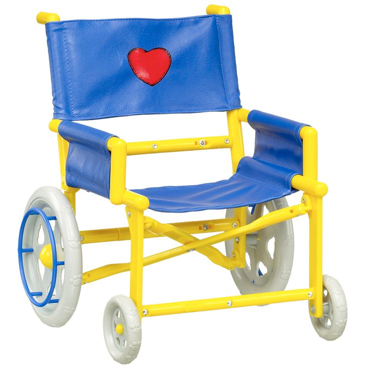 Wheelchair - Build-A-Bear Workshop US