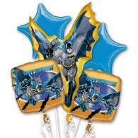 Batman Bouquet Pkt 5 $49.95 U18661