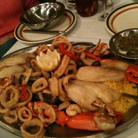 Iberian Restaurant In Newark | Iberia Tavern & Restaurant Menu - Newark, NJ - Foodspotting