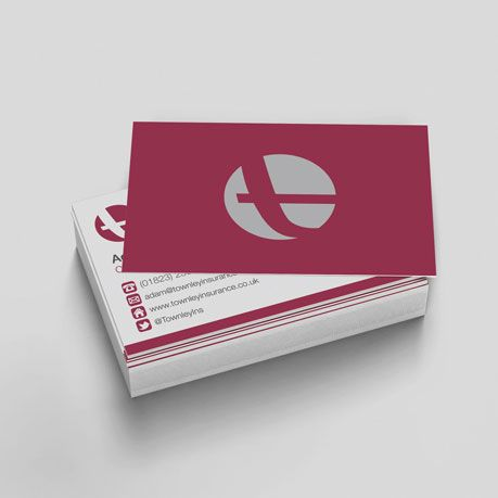 New in our portfolio: Branded Business Cards for Townley Insurance Brokers  Townley Insurance Brokers wanted some new business cards that would match the companies branding.  Interested to see how we did? Click the link and find out! https://dexterous-designs.co.uk/portfolio/insurance-brokers-business-cards-townley-insurance-brokers/