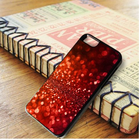 Glitter Colorfull Rainbow Pattern iPhone 6|iPhone 6S Case