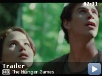 The Hunger Games....CANT WAIT!