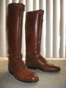 long boots for Sandy