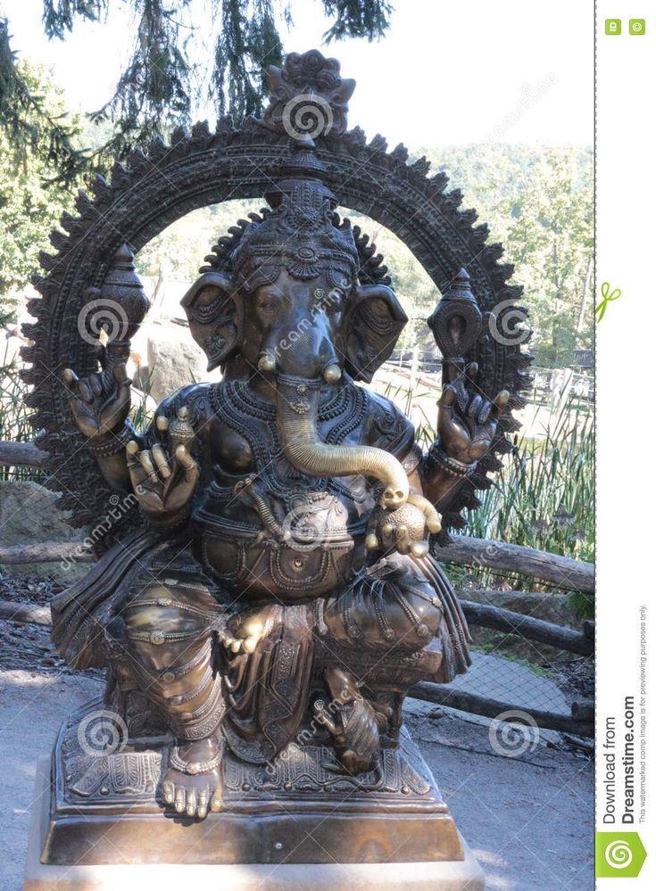 Download Prague Zoo Hindu Elephant Statue Royalty Free Stock Photo via CartoonDealer. Hindu Elephant Statue Meditation Prague Zoo. Zoom into our collection of high-resolution cartoons, stock photos and vector illustrations. Image:77218671