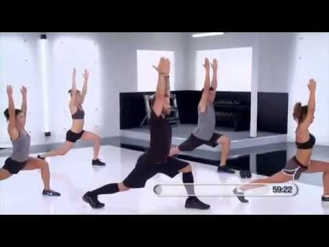 Bob Harper Ultimate Cardio Body - YouTube