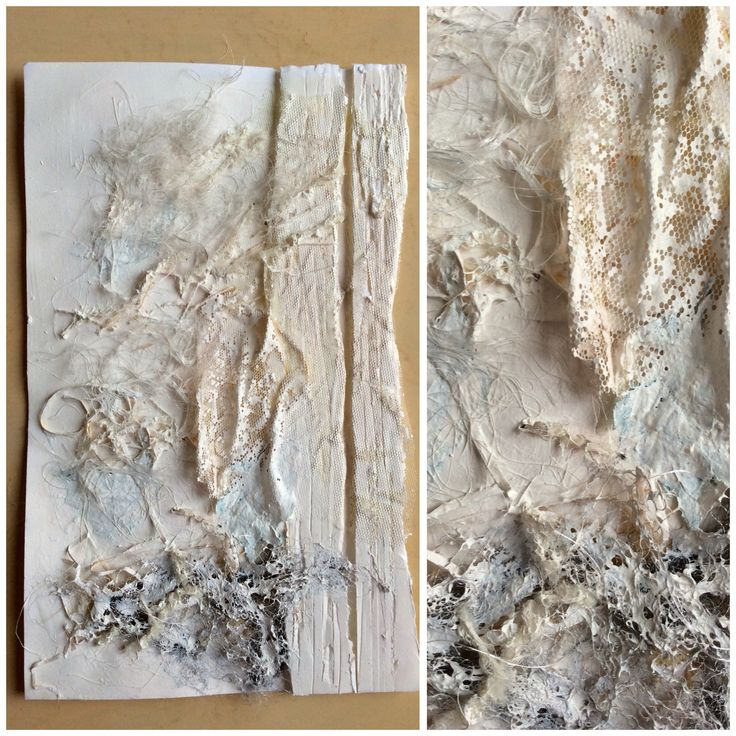 stitching in the sun: FURTHER EXPERIMENTS IN TEXTURE AND SURFACE RELIEF - Chapter 3