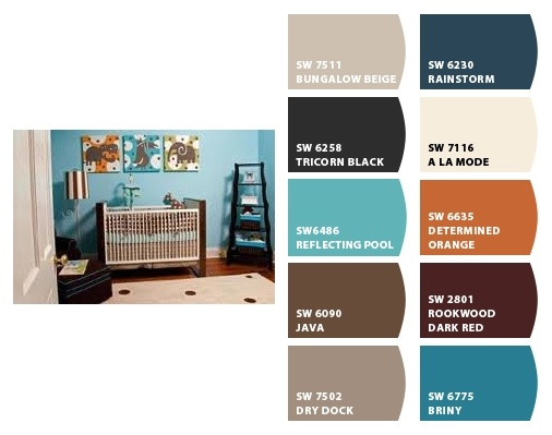 Our family room color bungalow beige by sherwin williams for Perfect beige paint color