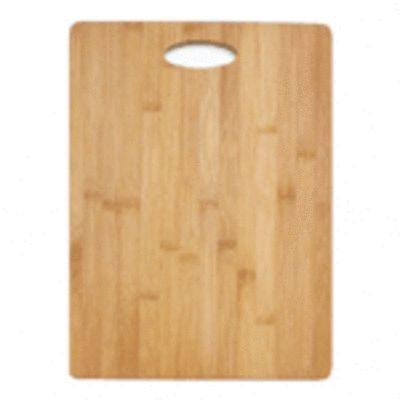 Bamboo Large Cutting Board - best cutting boards I've ever used!  #bamboo #mommy #avacado #health #environment