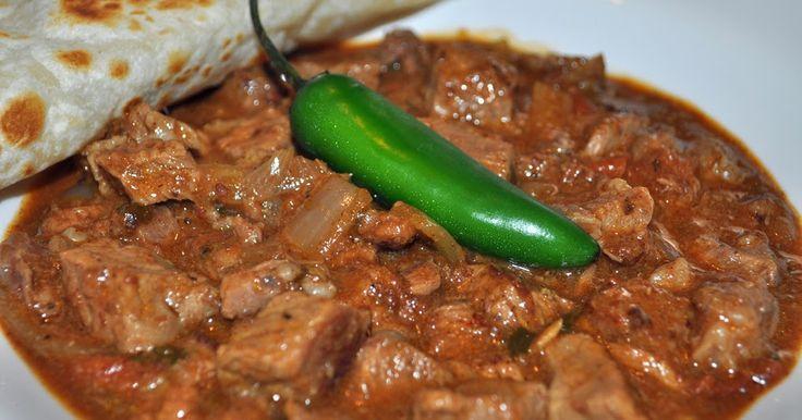 Carne Guisada Recipe on Yummly. @yummly #recipe