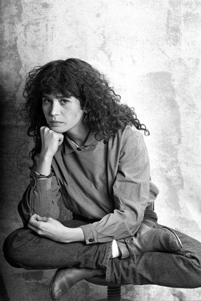 Maria Schneider, Maria Schneider Fan Site Portraits IV