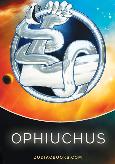 Ophiuchus Nov 30 - Dec 10