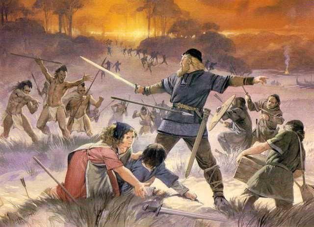 Australians Were The First People in America - Explore like a Gipsy, Study like a Ninja