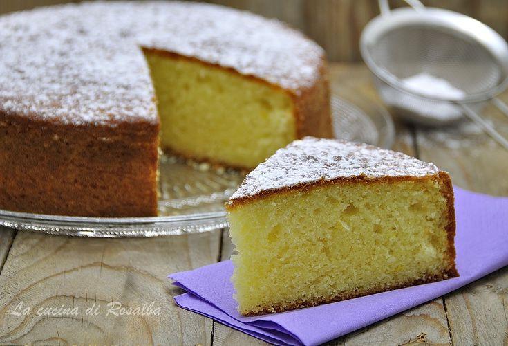 Torta+7+vasetti+al+kefir