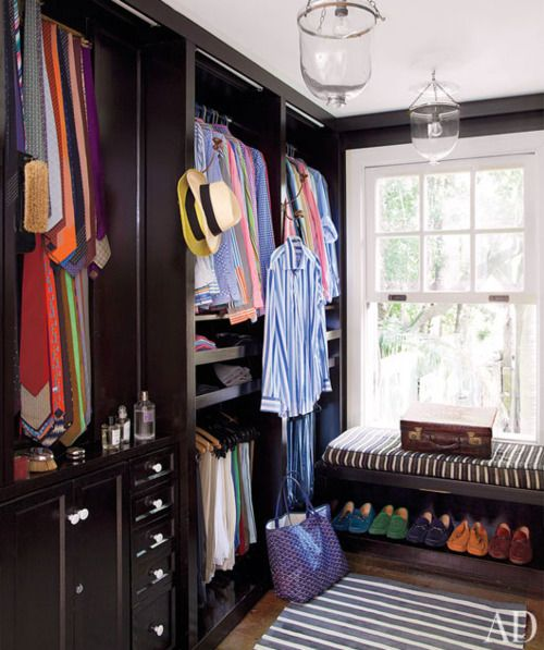 49 best images about bedroom to closet on pinterest vanities offices and dream closets - How to turn a closet into a walk in dressing ...
