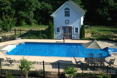 15 best family and friends images on pinterest for Pool design education