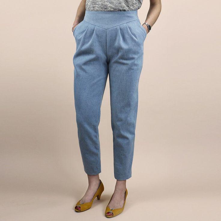 Émile trousers