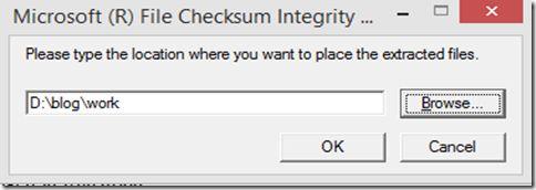 eKnowmax: Find duplicate files in a folder using md5 checksu...