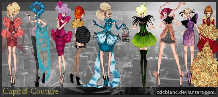 Capitol Couture.  @Melissa-Raquel Fernandez, I think you'd appreciate this series.