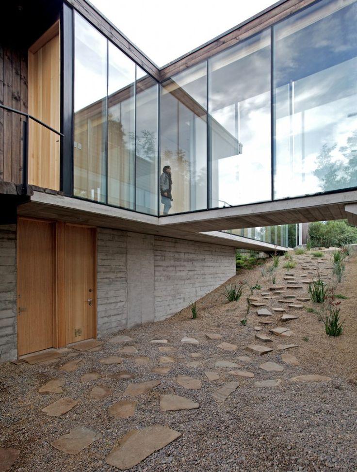 Los Molles House / Oltmann Ahlers W. + Oltmann Ahlers G. + dRN Arquitectos