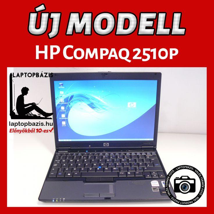 HP Compaq 2510p laptop http://laptopbazis.hu/termek/hp-compaq-2510p-laptop-intel-core-2-duo-u7600-121-lcd-kijelzo-wifi-dvd-iroolvaso/391