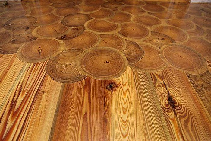 This Once-popular Flooring Style Is Making A Comeback, And I Can Definitely See Why