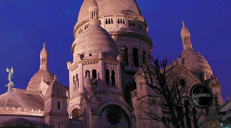 Zoete herinneringen aan Parijs - Bekijk meer foto's op www.reiskrantreporter.nl/reports/3192