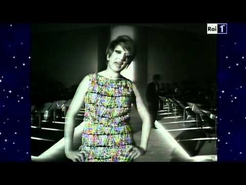 Mina - L'IMMENSITÀ (1967) - YouTube