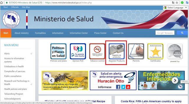 PRTM News : Costa Rica