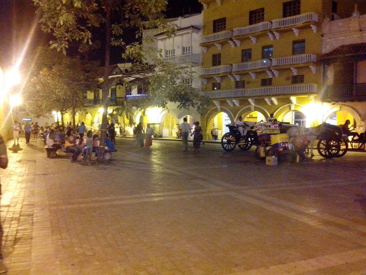 Cartagena Decembrina